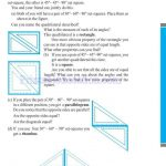 grade six 6 elementary shapes worksheets t