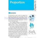 grade six 6 ratio and proportion worksheets a