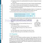 grade six 6 ratio and proportion worksheets i