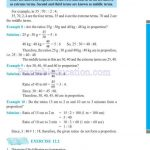 grade six 6 ratio and proportion worksheets l