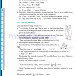 grade six 6 ratio and proportion worksheets m