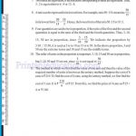 grade six 6 ratio and proportion worksheets q
