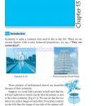 grade six 6 symmetry worksheets a