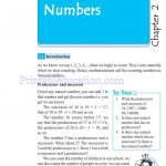 grade six 6 whole numbers worksheets a