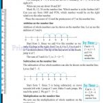 grade six 6 whole numbers worksheets c