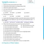 grade six 6 whole numbers worksheets d