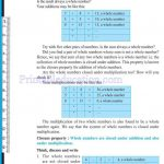 grade six 6 whole numbers worksheets e