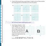 grade six 6 whole numbers worksheets l