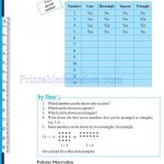 grade six 6 whole numbers worksheets o