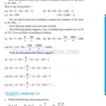 grade six 6 whole numbers worksheets p